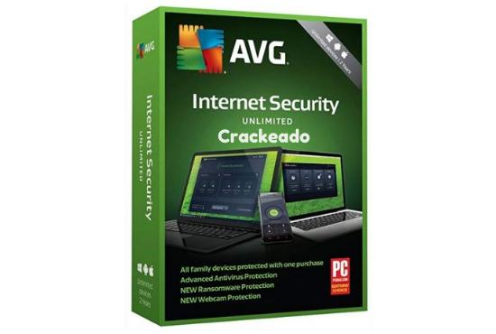 AVG Internet Security Crackeado