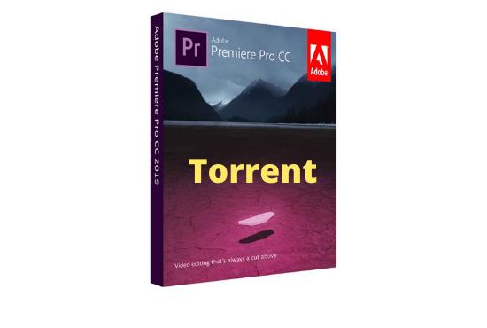 Adobe Premiere Pro CC 2019 Torrent Download Gratis