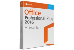 Ativador Office 2016