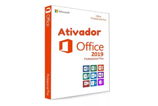 Ativador Office 2019