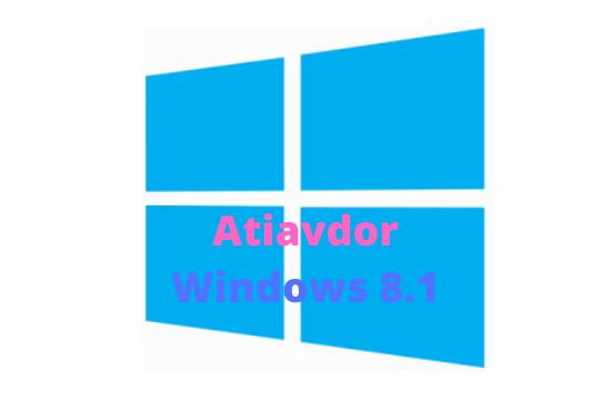 Ativador Windows 8.1
