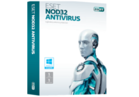 ESET NOD32 Antivirus Serial Key