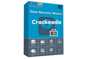 Easeus Data Recovery Wizard Crackeado