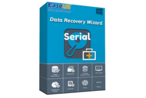 Easeus Data Recovery Wizard Professional Serial Number