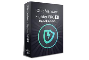 IObit Malware Fighter Pro Crackeado