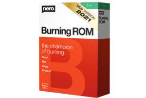 Nero Burning Rom Crackeado