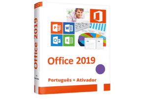 Office 2019 Download Português + Ativador Gratis