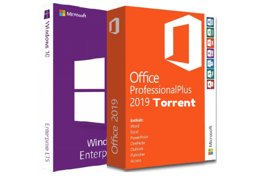 Office 2019 Torrent