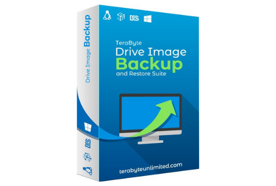 TeraByte Drive Image Backup Crackeado