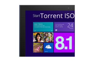Windows 8.1 Torrent ISO Download
