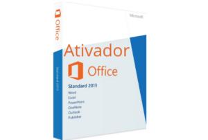 Ativador Office 2013