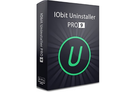 IObit Uninstaller Crackeado