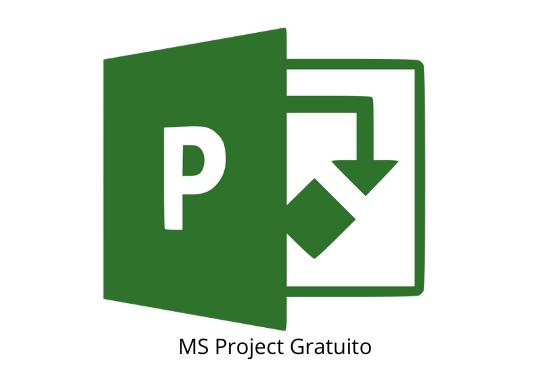 MS Project Gratuito