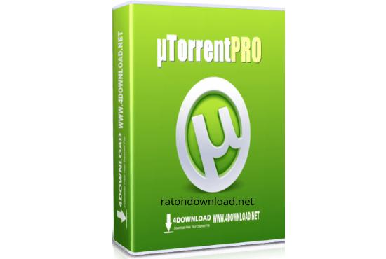 Utorrent Pro Crackeado